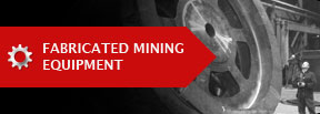 Fabricated Mining Equipment
